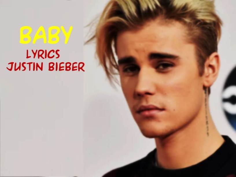 Baby Song Lyrics Justin Bieber
