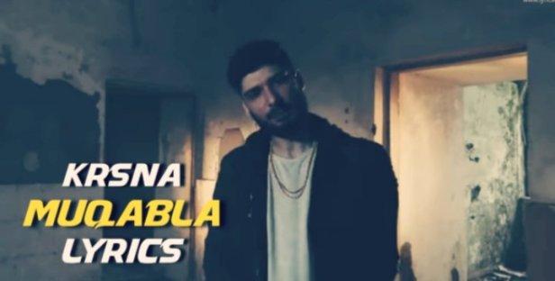 Muqabla Lyrics | Krsna