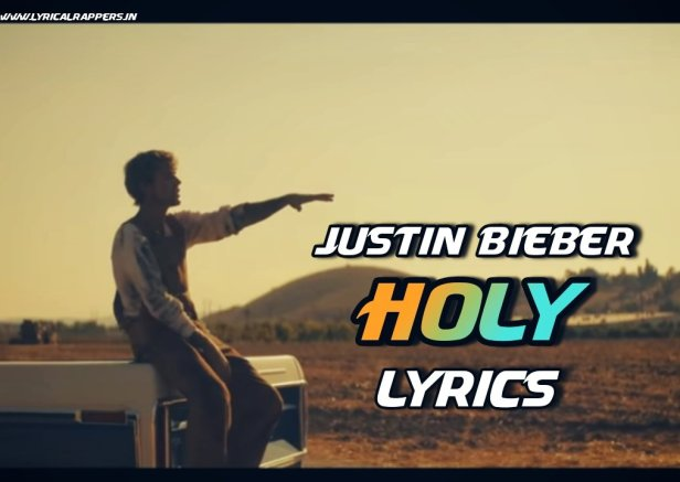 Holy ft. Chance The Rapper|Justin Bieber